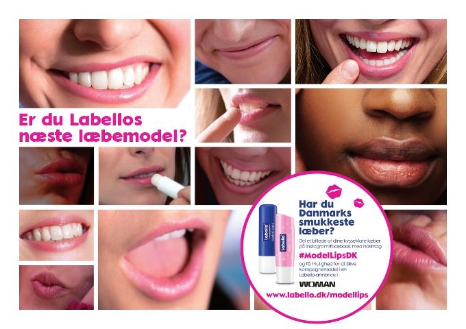 Labello Modellips_DK