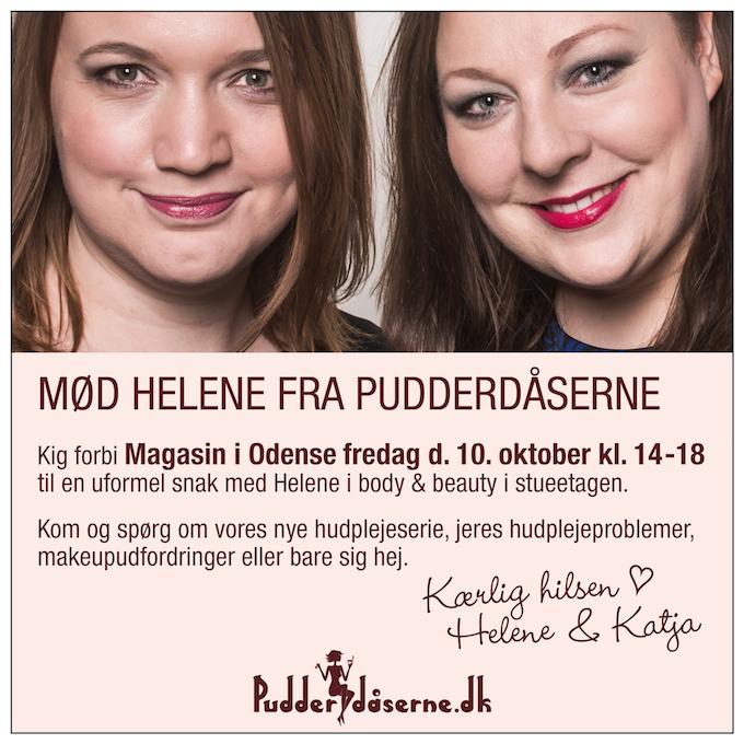 Pudderdåserne i Odense
