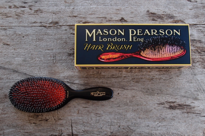 Mason Pearson Popular BN1