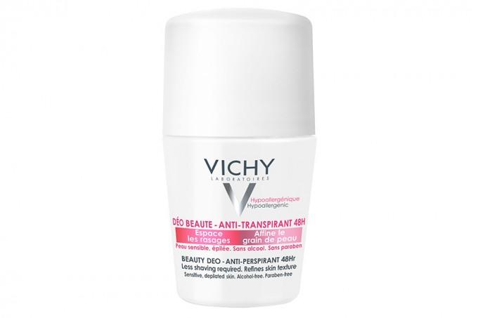 Vichy Beauty Deo