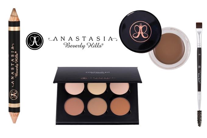 Anastasia Beverly Hills