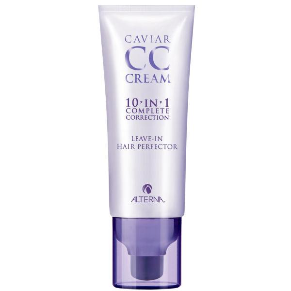 Alterna Caviar CC Cream