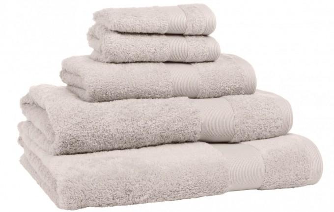 Magasin egyptisk bomuld sand håndklæder