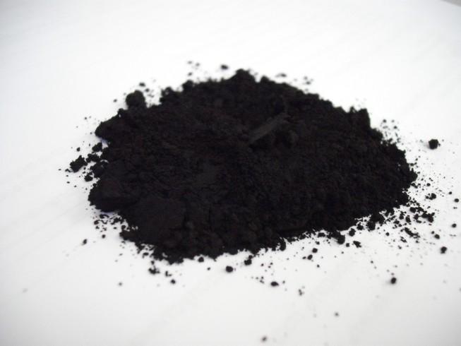 jernoxid