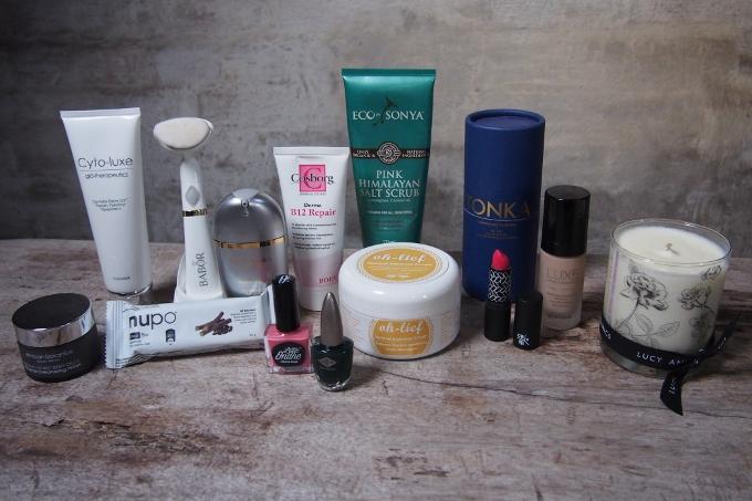 Beauty PR Messen Bloggers Picks