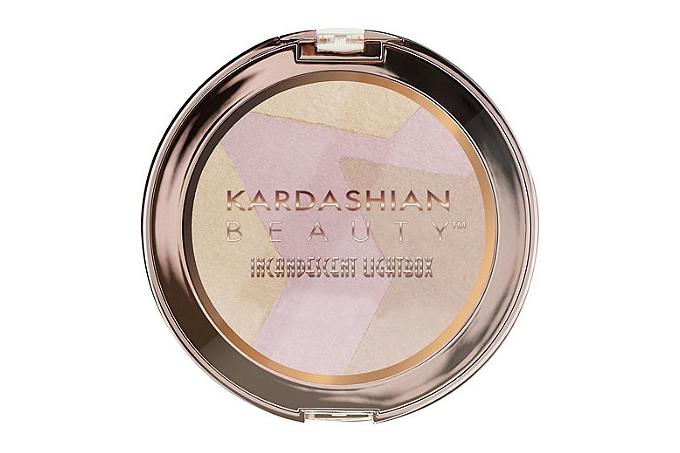 Kadashian Beauty Incandecend Lightbox