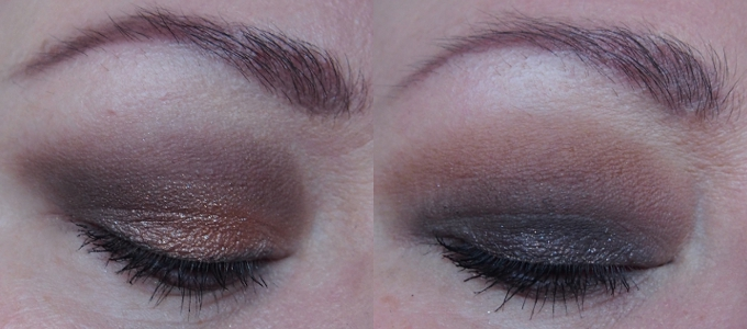 Looks med Smashbox