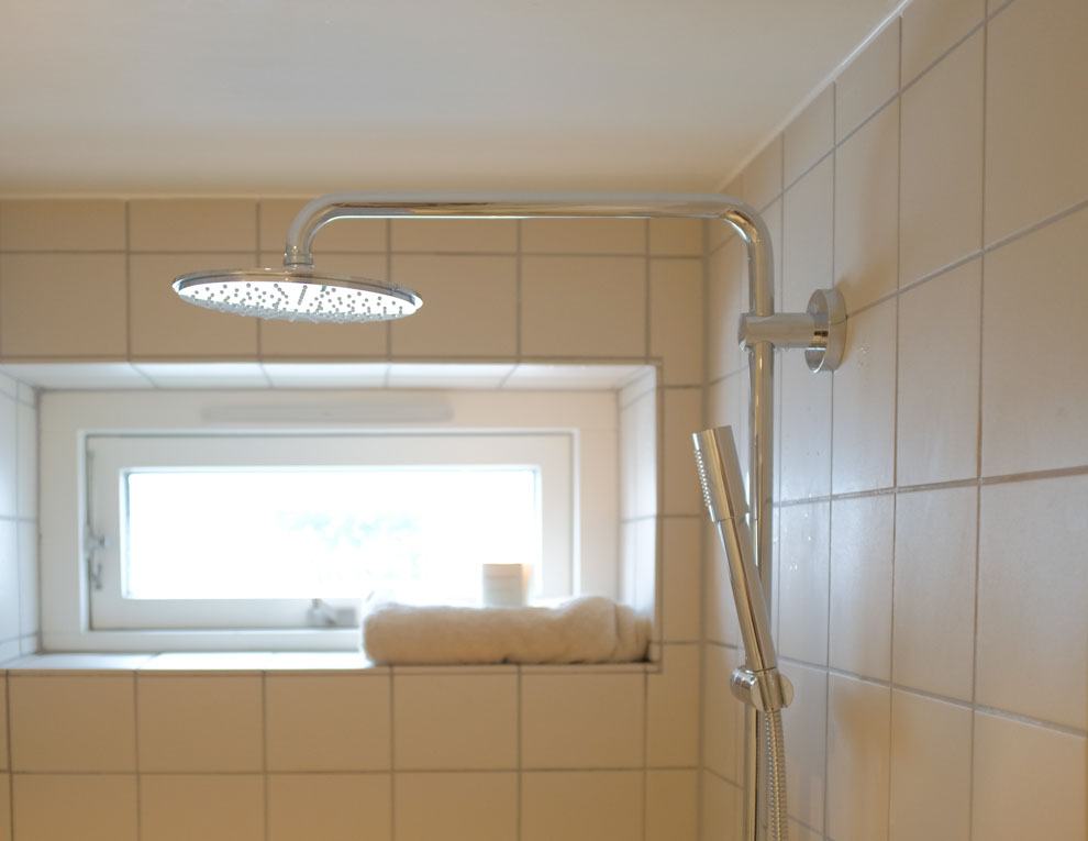Grohe Rainshower 210 Brusesystem