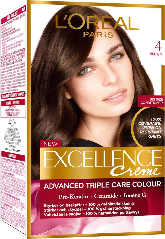 hårfarve bedst i test