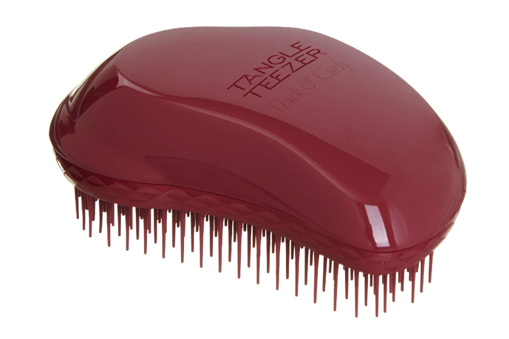 Fredagsfavorit: Tangle Teezer Thick And Curly