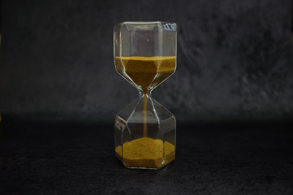 IKEA timeglas