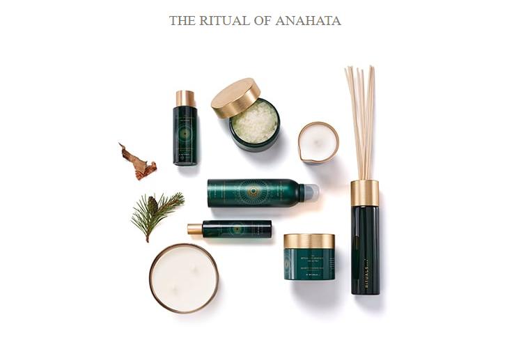 The Ritual of Anahata