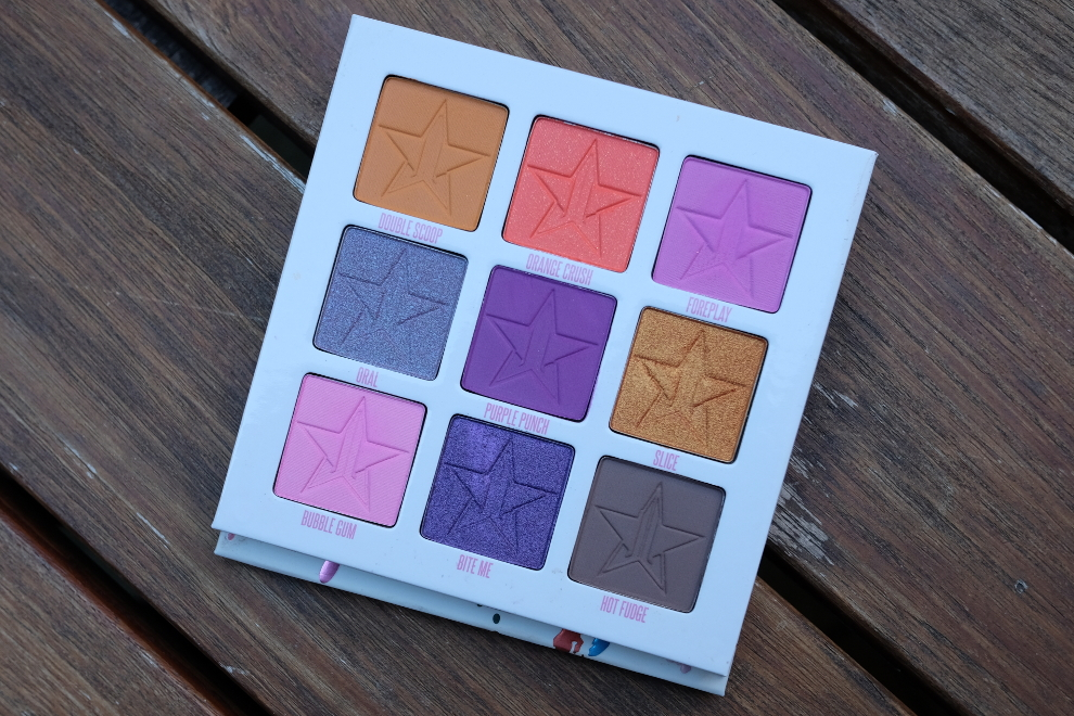 Fredagsfavorit: Jeffree Star Cosmetics Mini Breaker