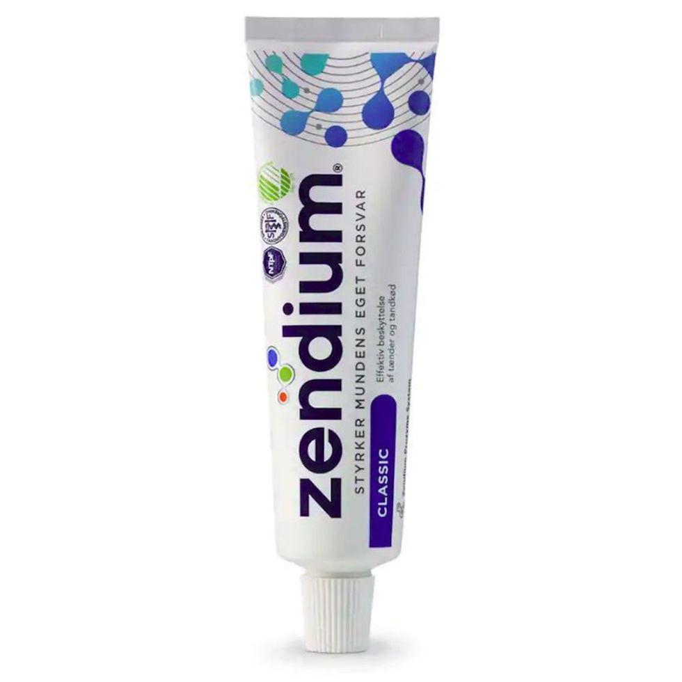 Zendium