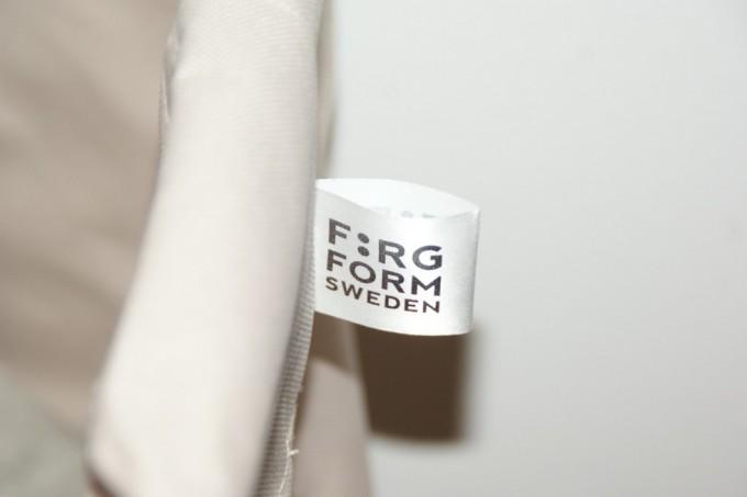 Färg Form - et svensk mærke