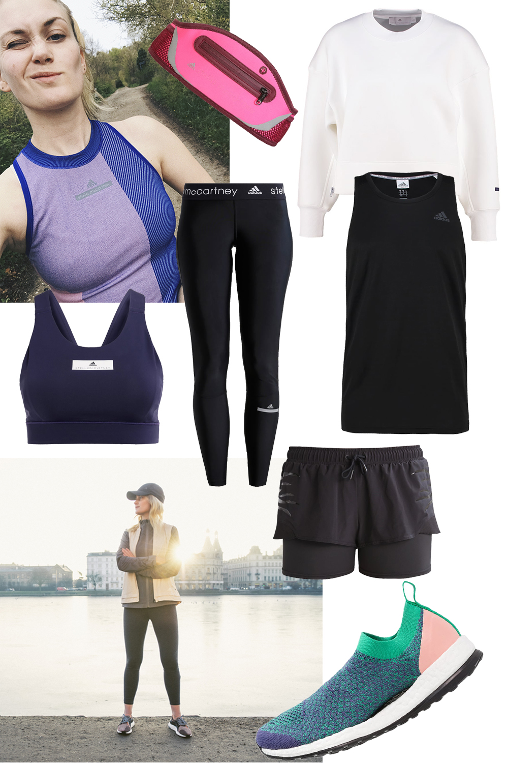 newworkoutclothes