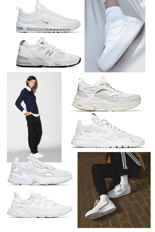 Nike Air Force 1 Jogger