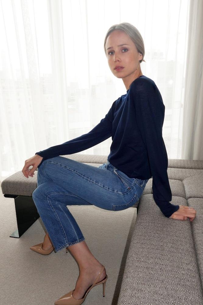Le-Fashion-Blog-Two-Ways-Elin-Kling-Toteme-Light-Verona-Cashere-Sweater-Cropped-Denim-Nude-Slingback-Heels.jpg