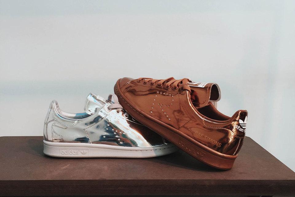 raf adidas