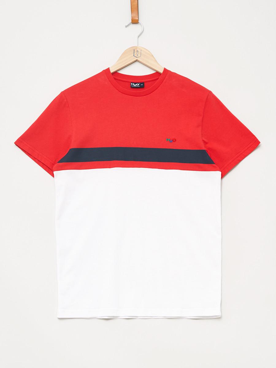 h2o-cavan-tee-white-red