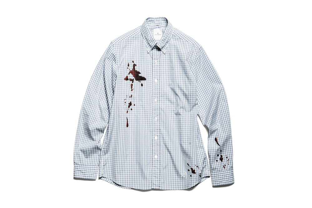 uniform-experiment-coffee-drip-gingham-shirt-1