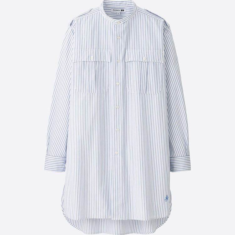 Skjorte til ca. 250 kroner