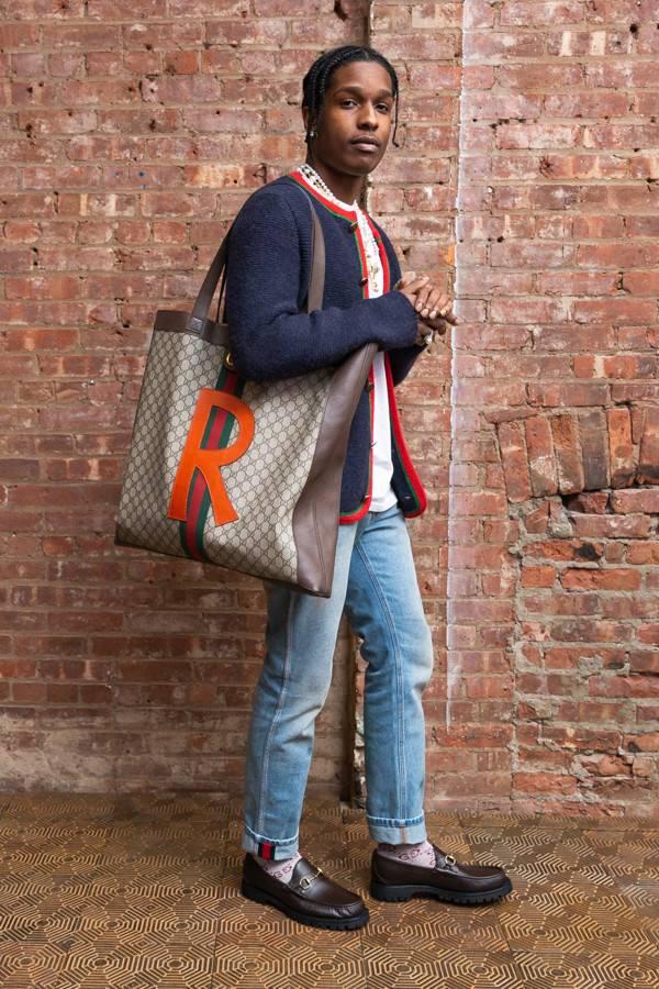 Gucci A$AP Rocky