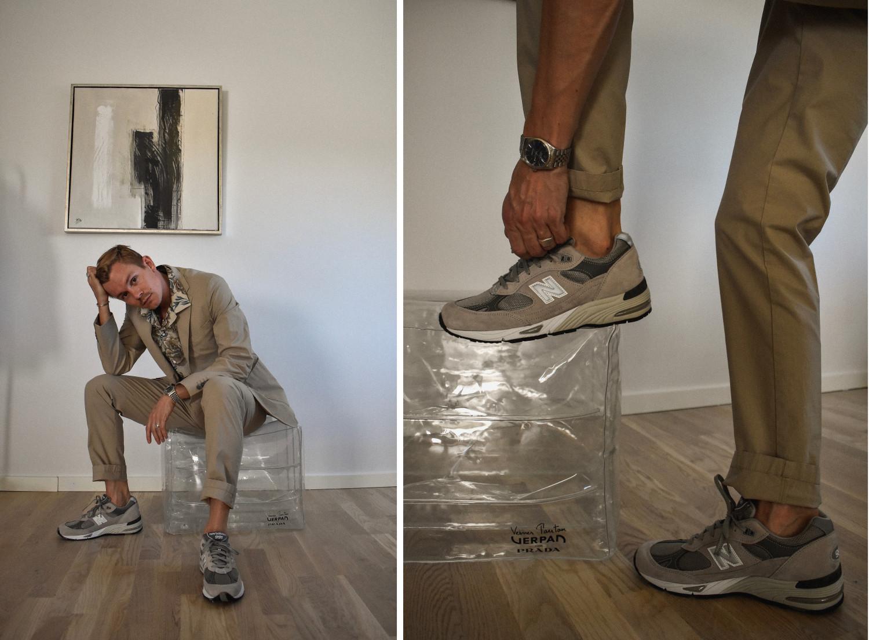 Sneakers Læs alt om sneakers til mænd her på siden Euroman