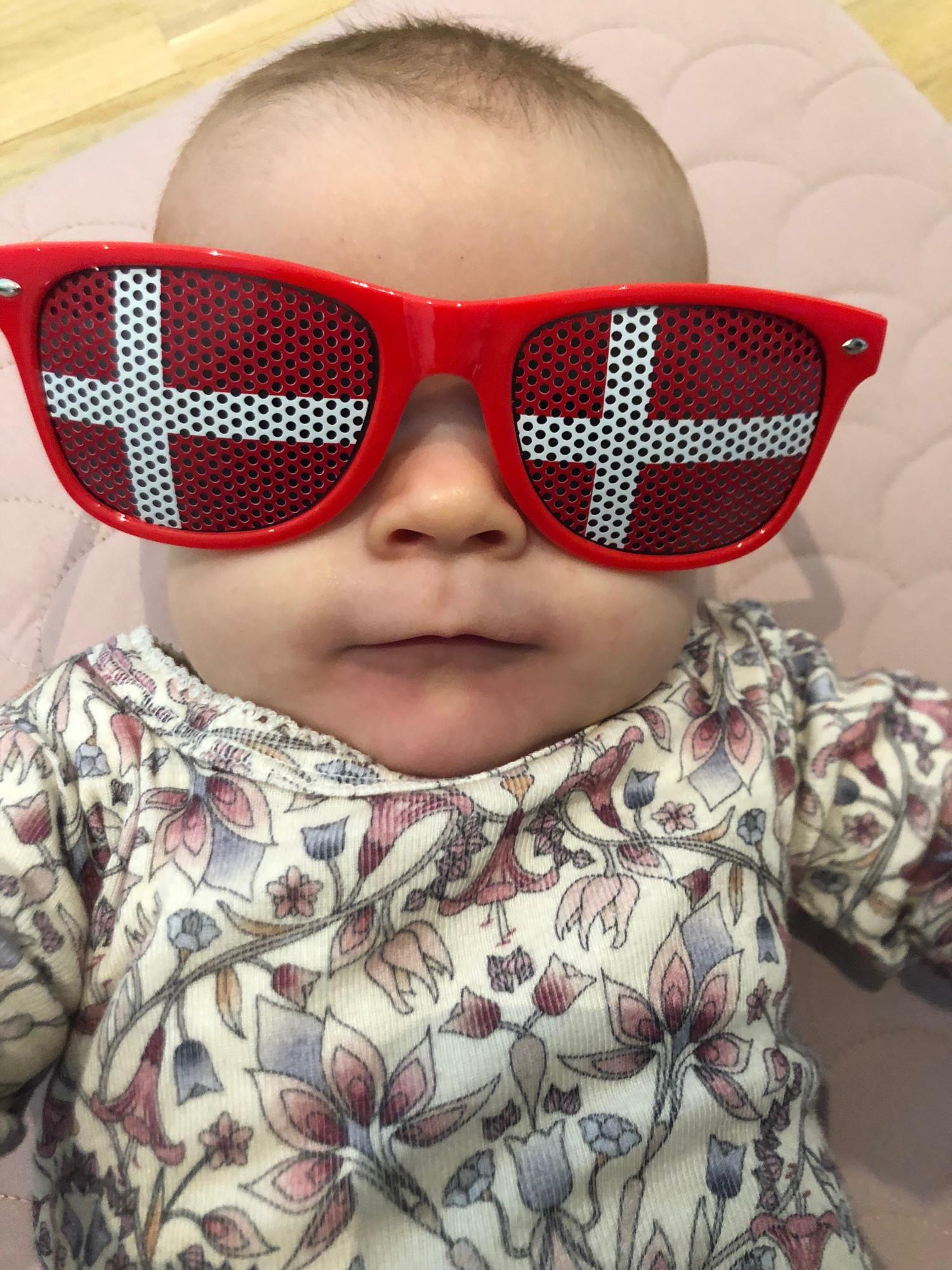 TEST af produkter fra Roligan.dk | Baby | Testfamilien