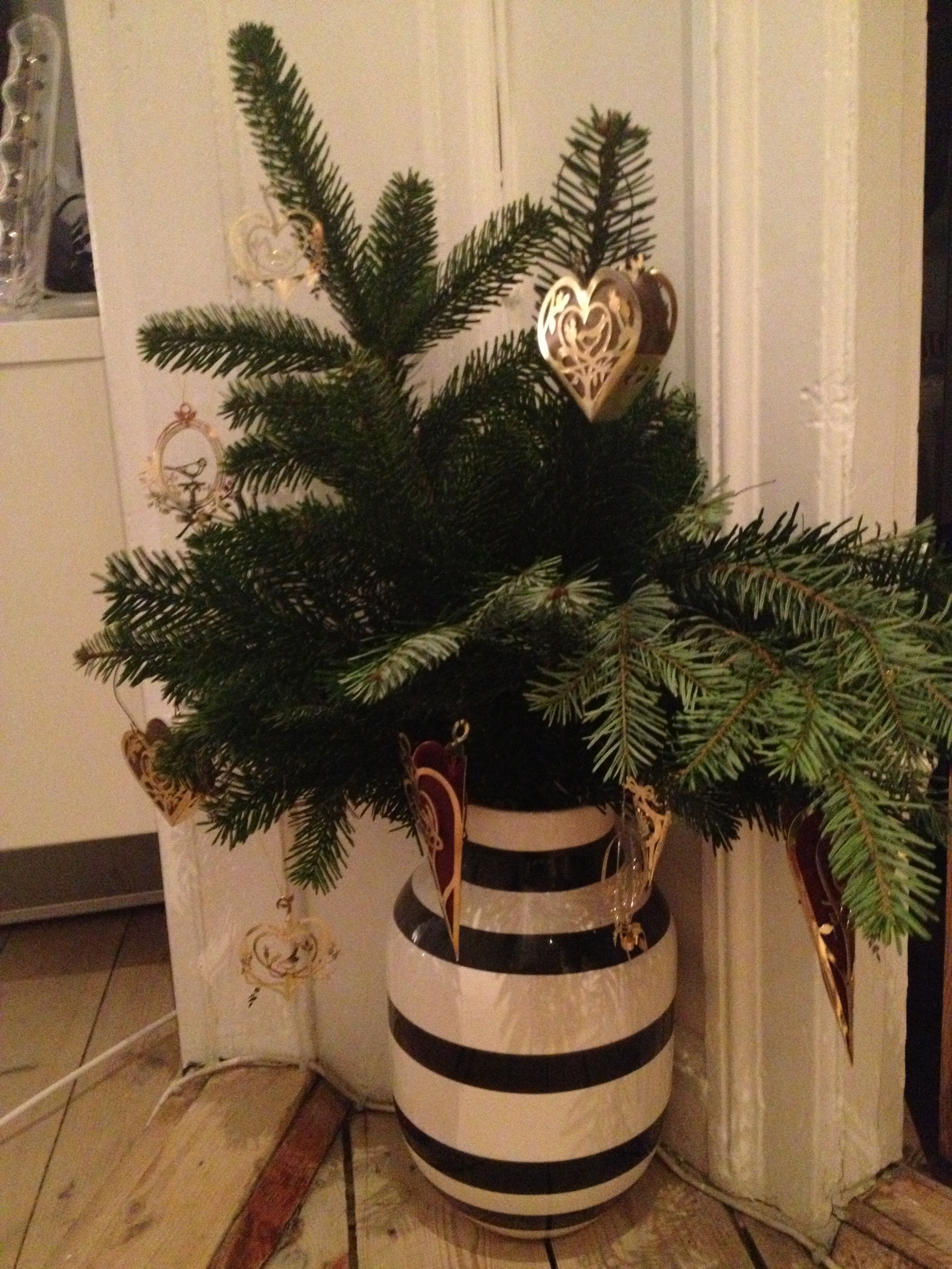 Julepynt 7