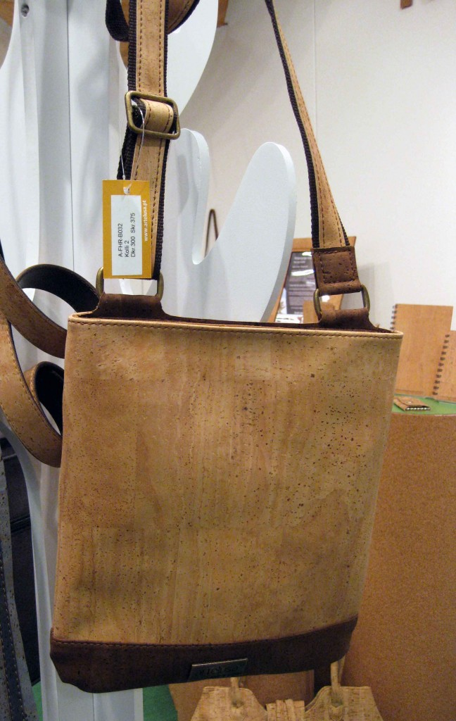kork saddlebag