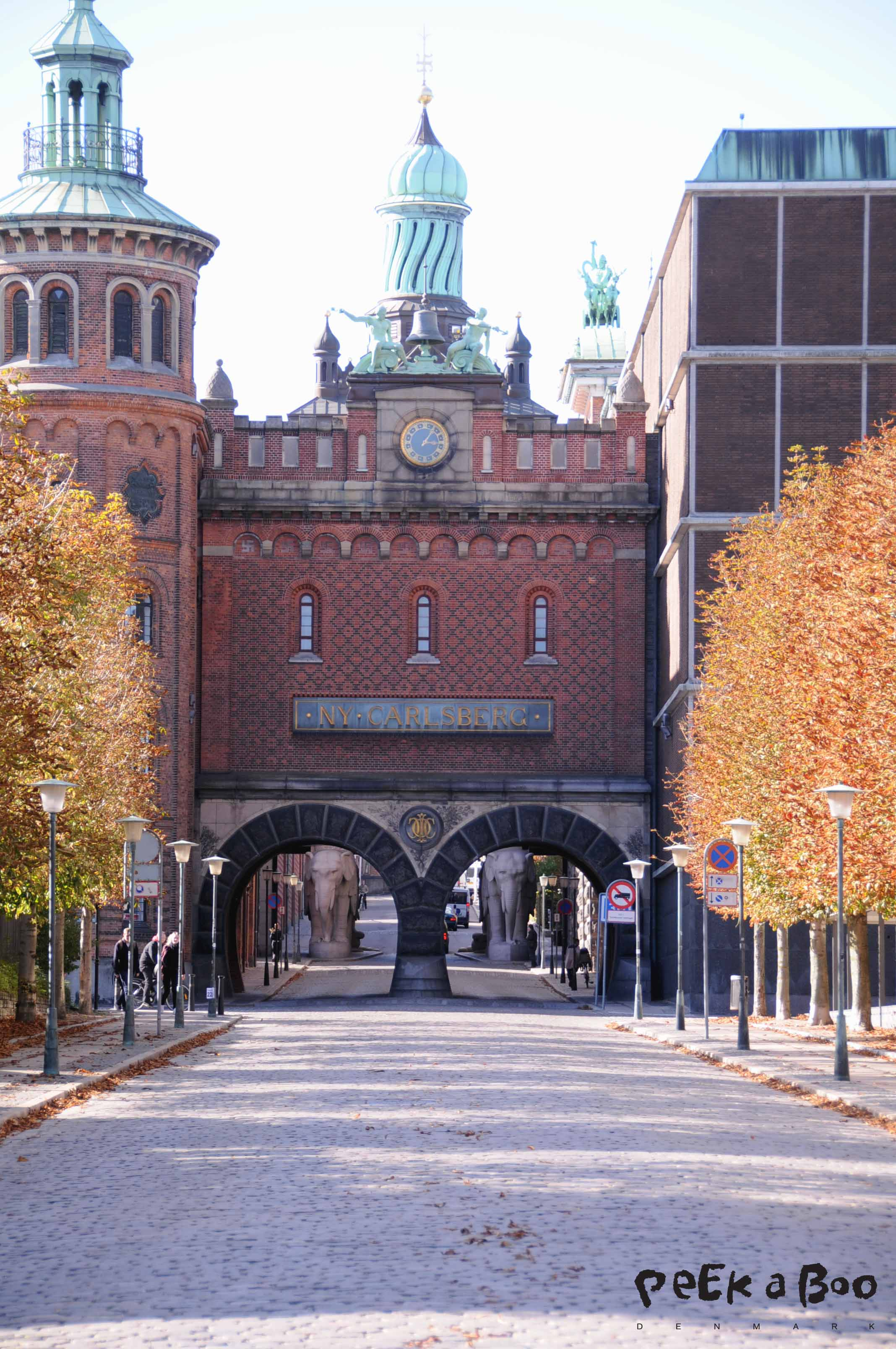 Copenhagen in late september....I love !