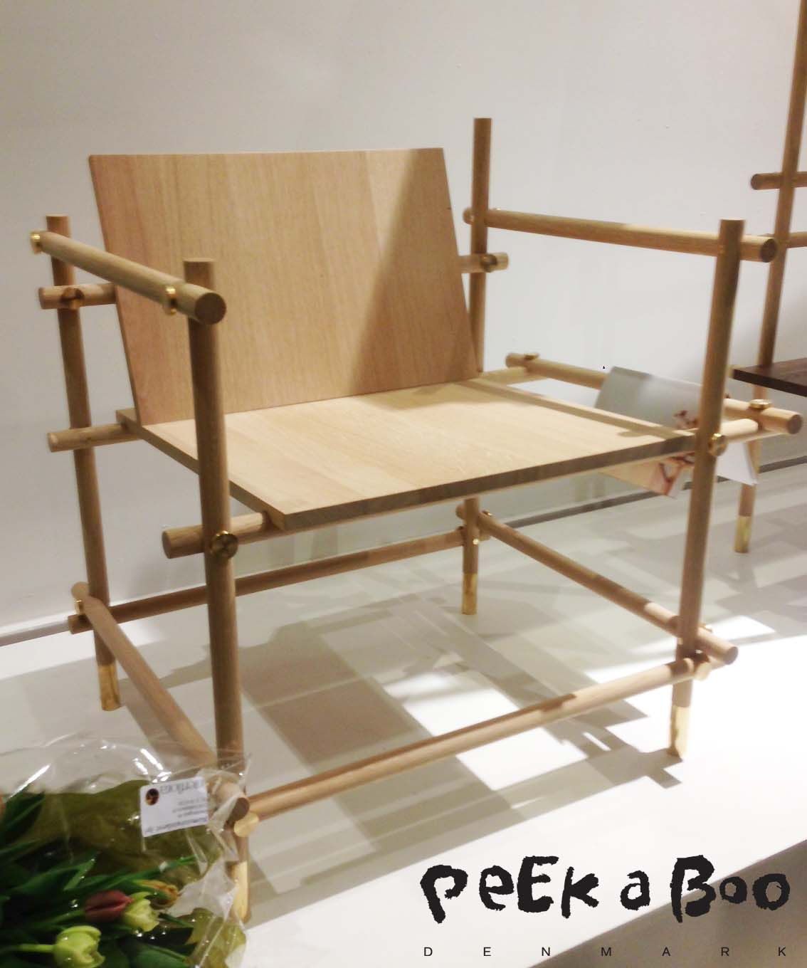 "time to design winner 2013, Sanghyeok Lee's ""useful chair"""
