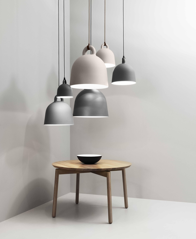 Bell lamp from Normann Copenhagen