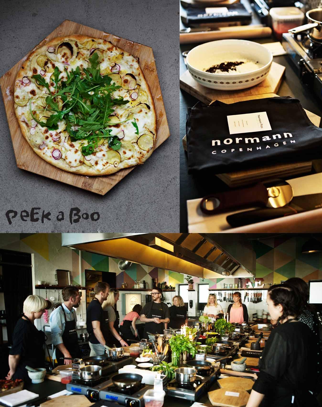 Pizza, Tim Vladimir's køkken, valby, Normann Cph., Normann, Pizzawheel,