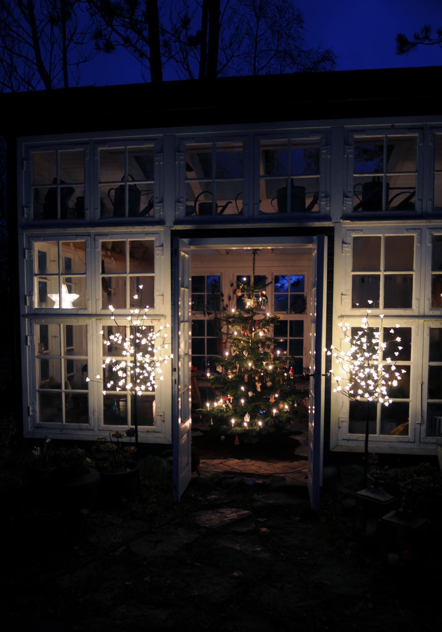 Orangeriet i Juleklær'.