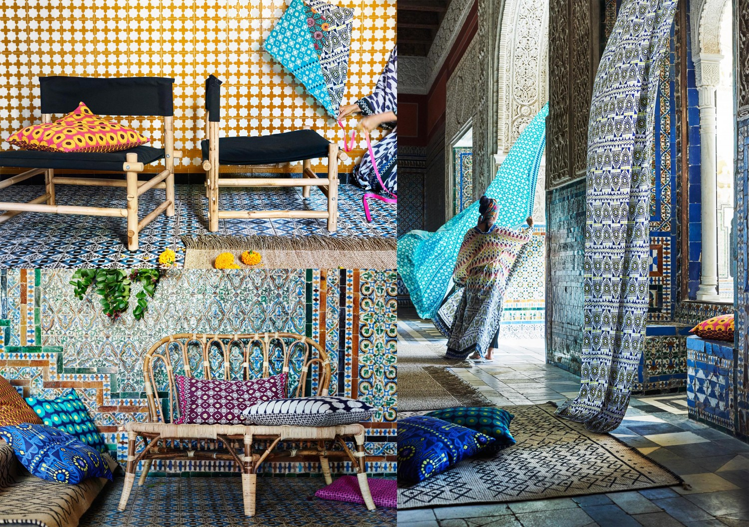 My favorits from Piet Hein Eek's collection Jassa for Ikea.