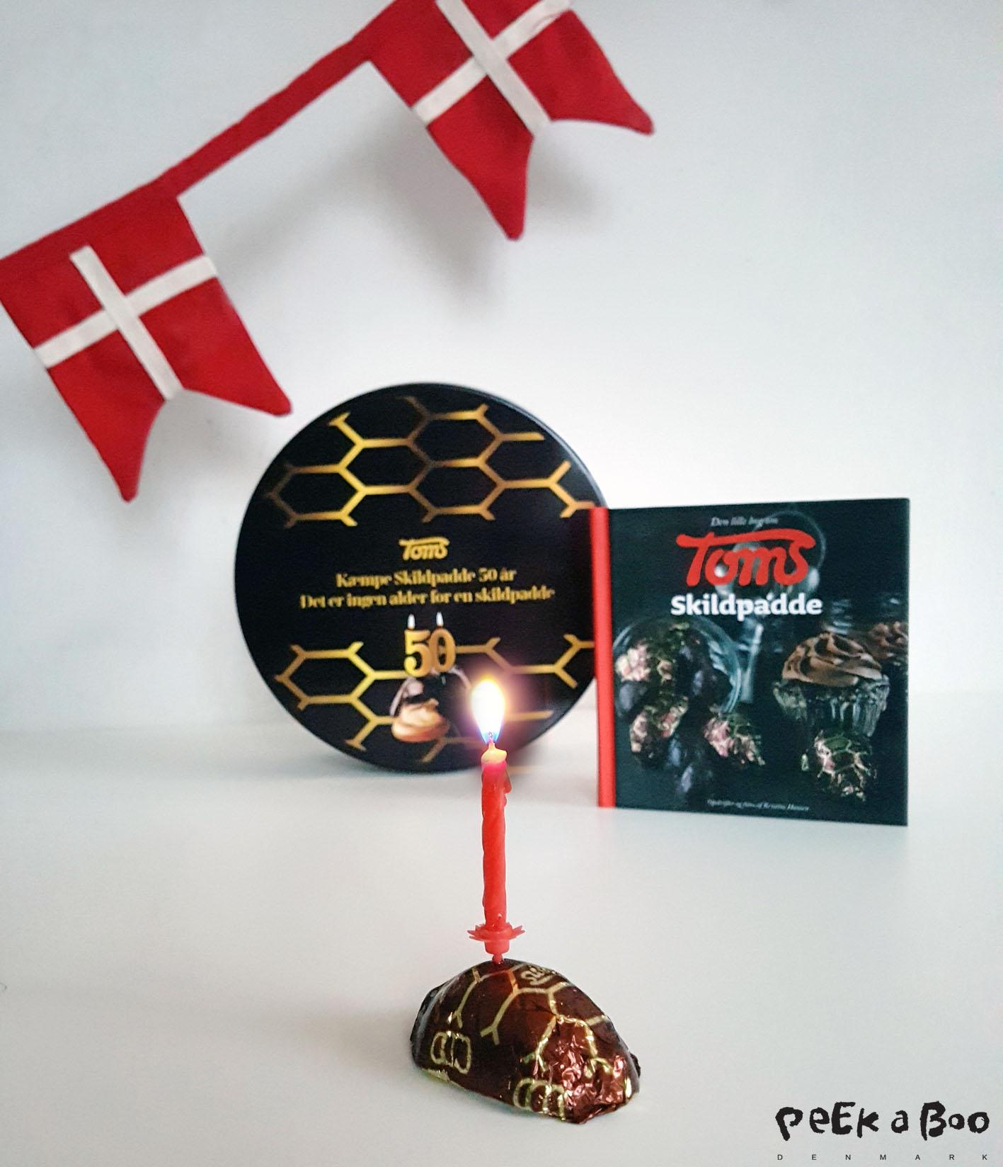 "Prøv også ""hyggehjulet"" i Tivoli måske kan du også her vinde gode chokolade præmier fra Tom's Chokolade."