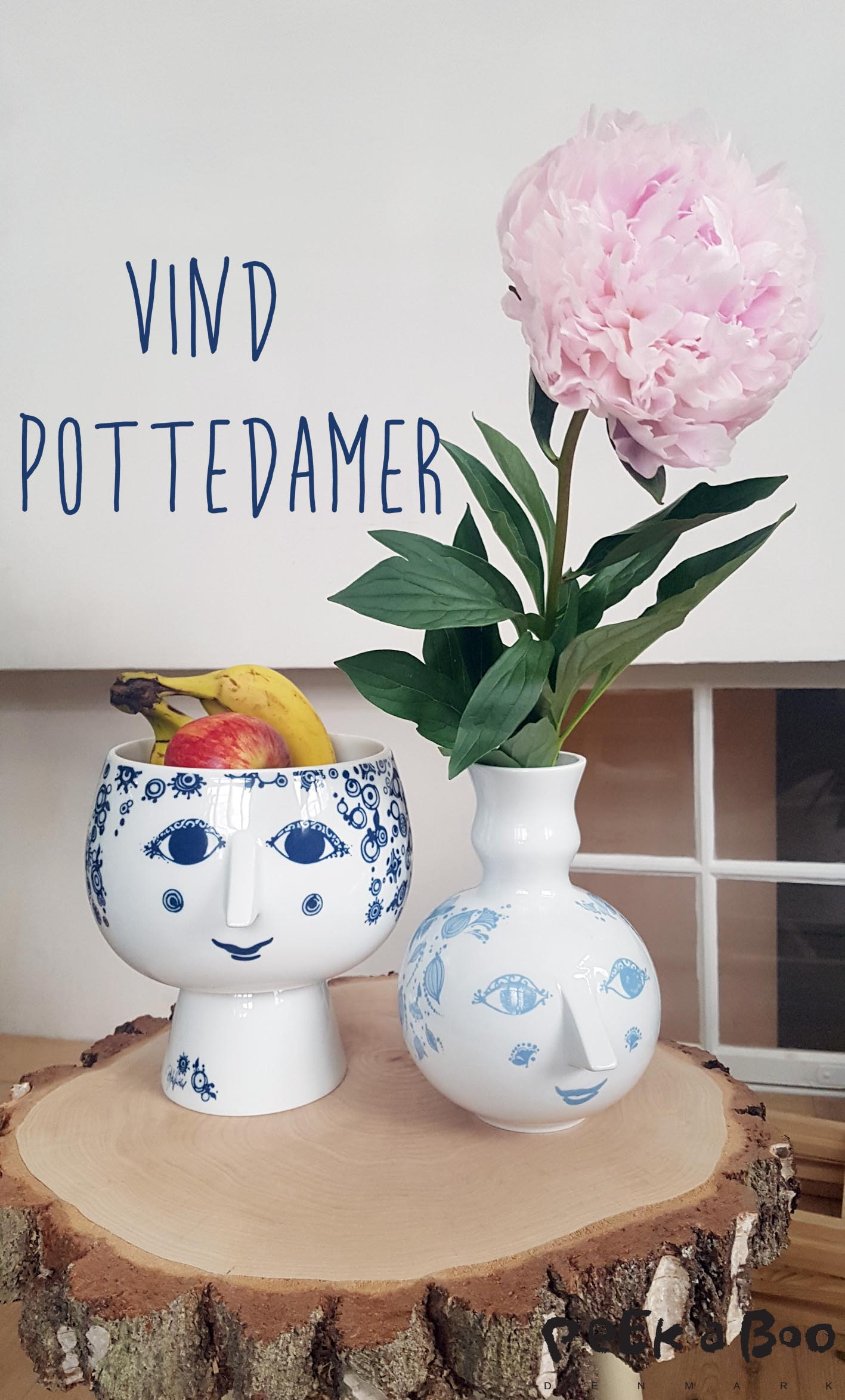 Give away ! Win these two Wiinblad designs for your home.