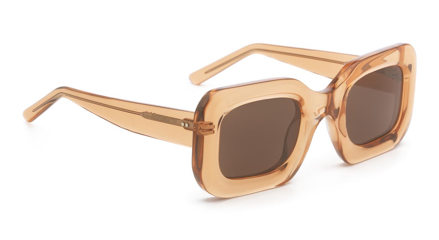Solbriller fra denne sæson der koster fra 998 kr. hos Ace & Tate.