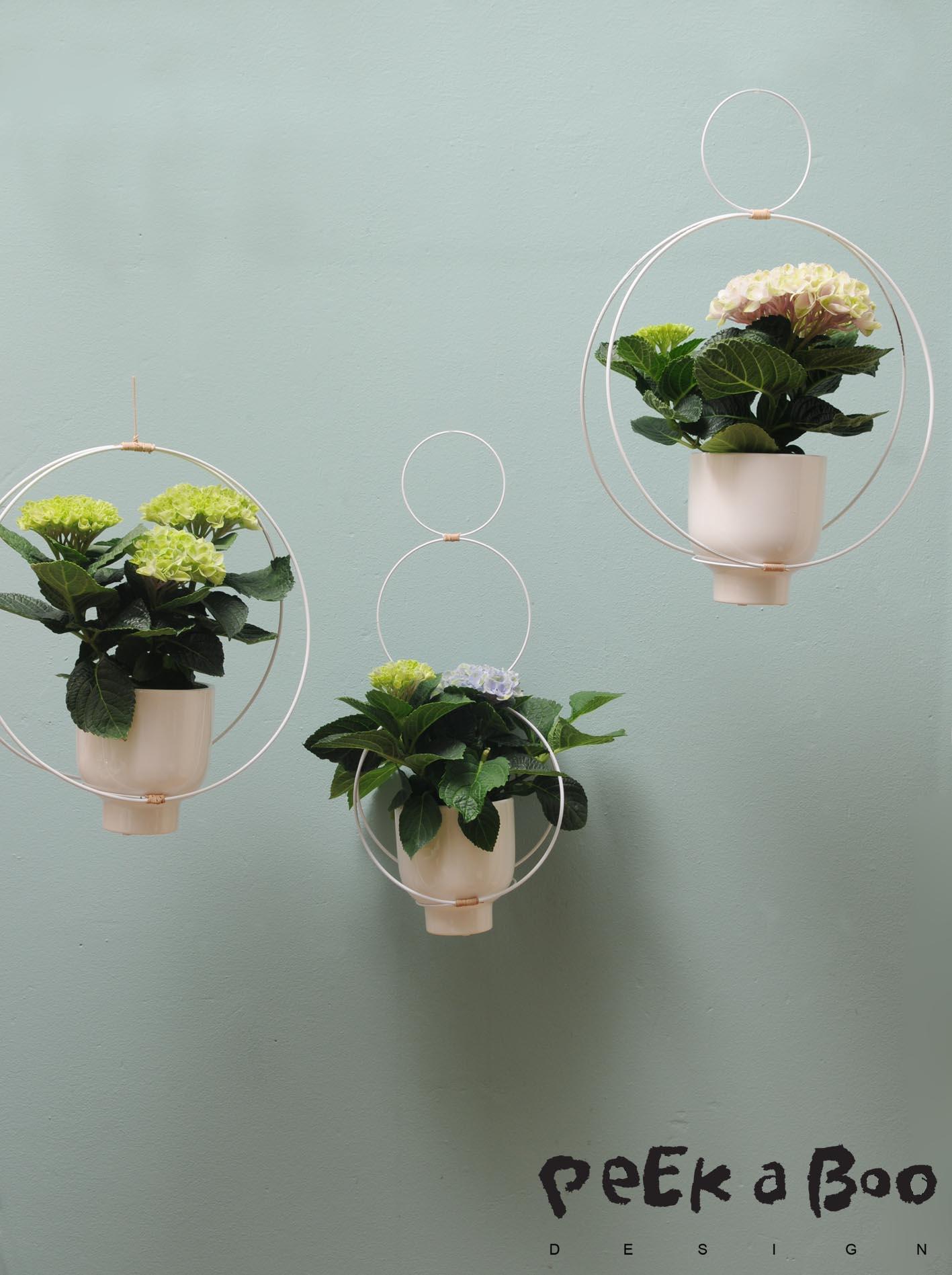 DIY planthanger. DIY planteophæng