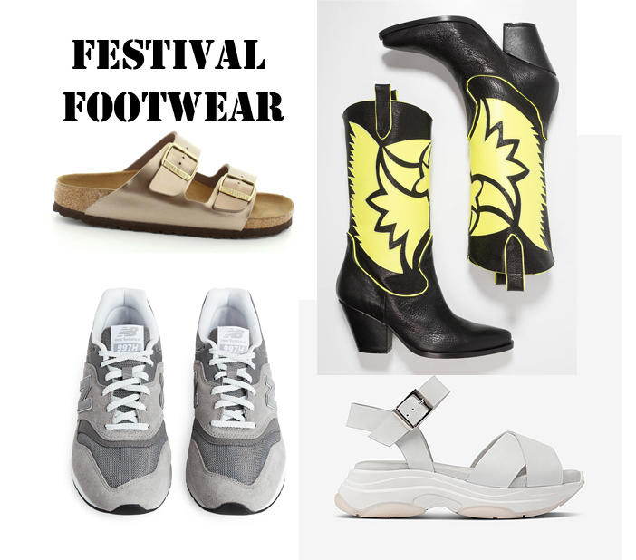 footwear that I would love to wear this summer.