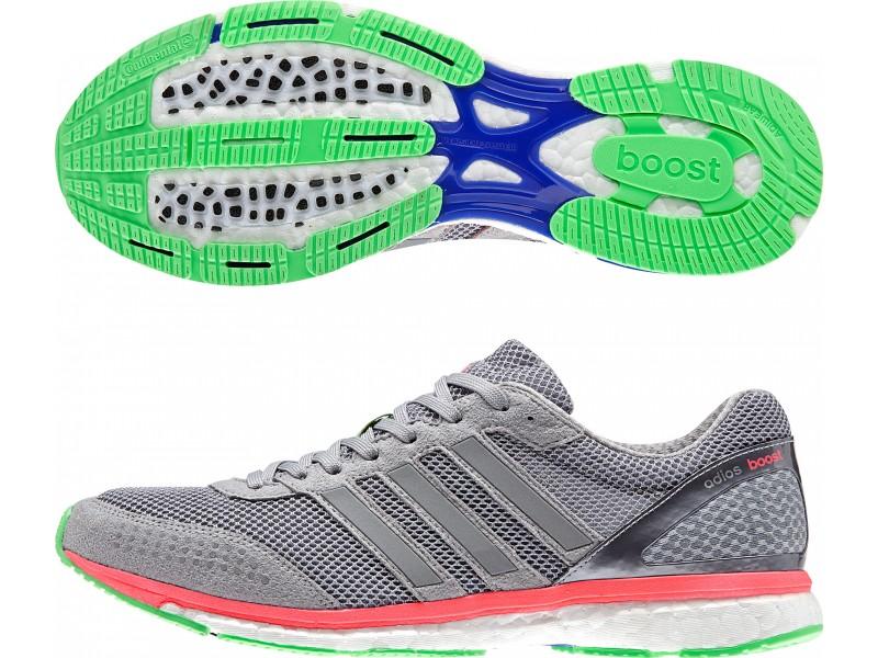 2012|2013|2014|2015|2016 Adidas adiZero Adios Boost 2