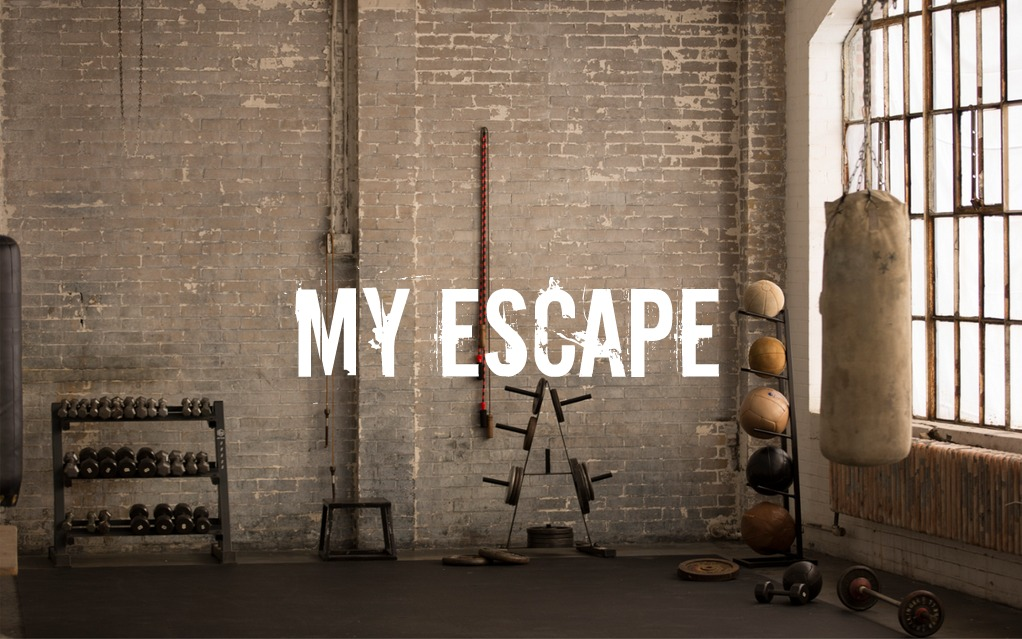 my-escape