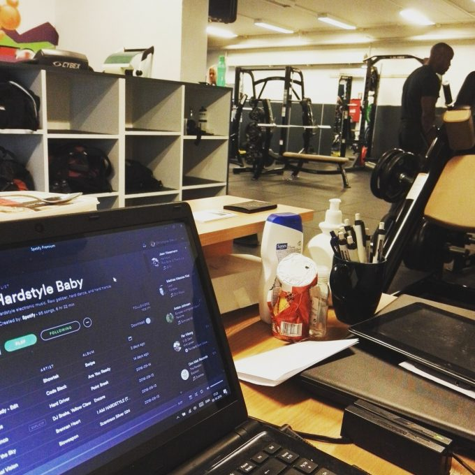 BC-Gym