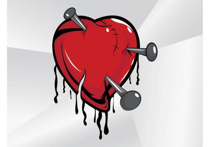 vector-broken-heart-cartoon