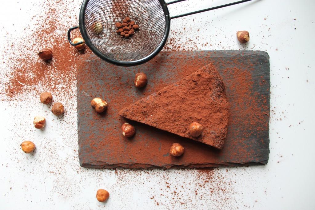 Sund brownie
