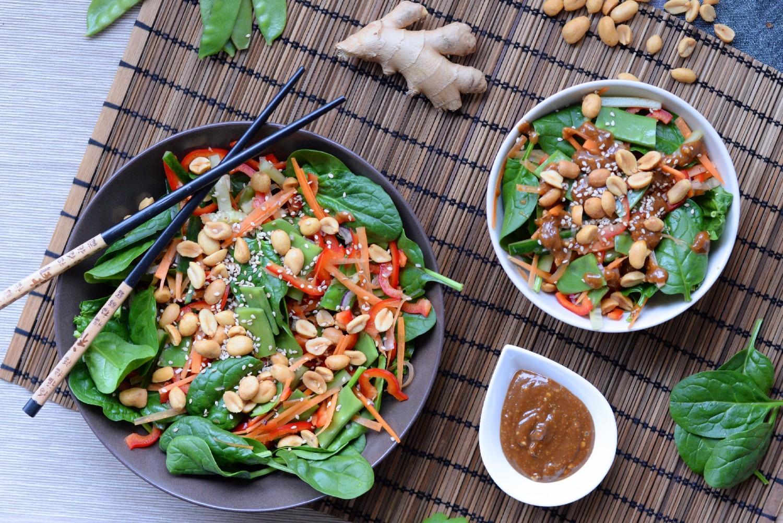 asiatisk-salat-og-kyllingespyd1_fotor