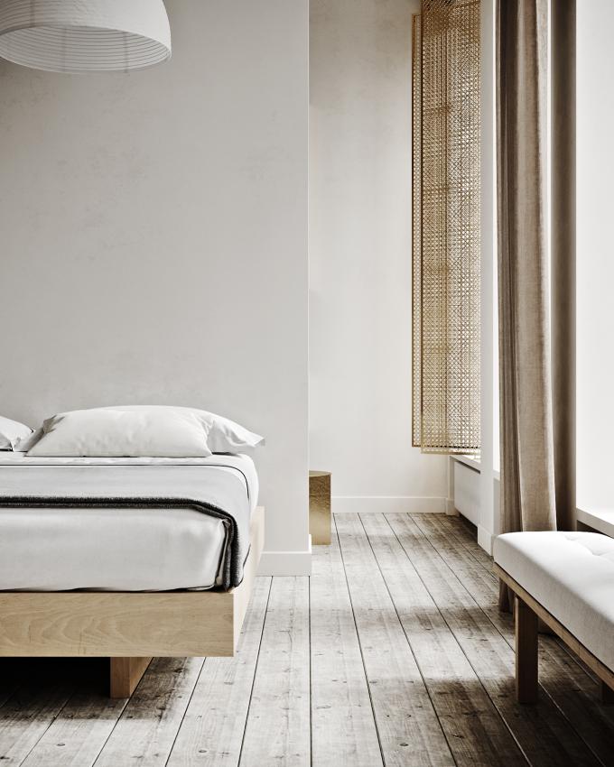 Dubrovska Studio Sense Apartment Copenhagen