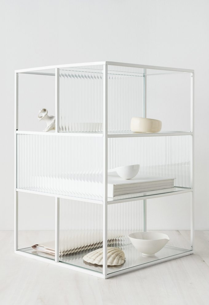 Favourite Items On Display with the new Sammenhang collection from Ikea